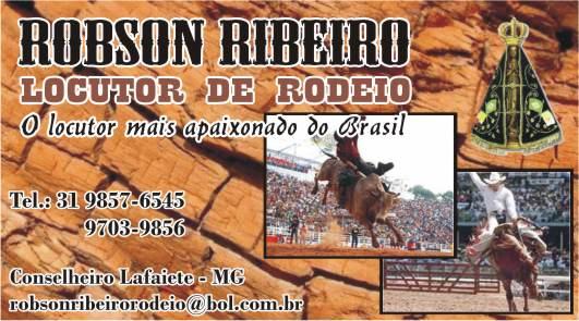 ROBSON RIBEIRO