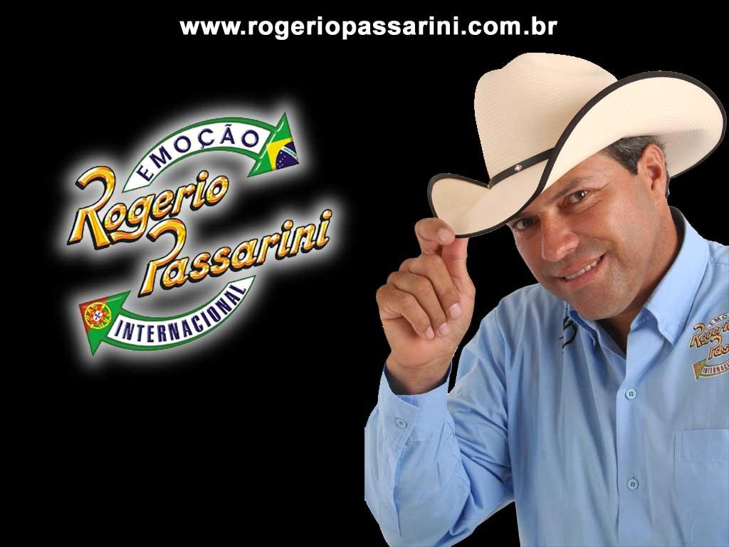 ROGERIO PASSARINI
